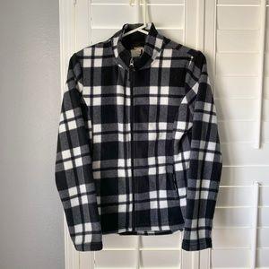 Merona fleece jacket